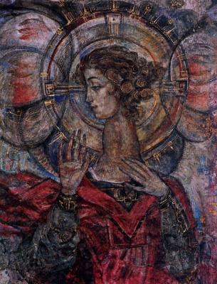 Ирина Илина. Ангел, живущий на земле