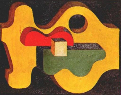 Alexander Mikhailovich Rodchenko. Realisticheskoi abstraction