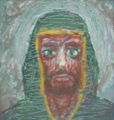 Вячеслав Коренев. Judas