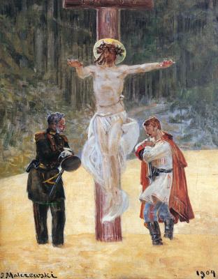 Jacek Malchevsky. Reconciliation