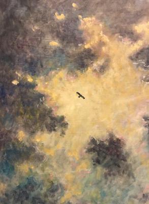 Yuri Gennadievich Piskunov. Eagle