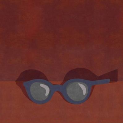 Амеде Озанфан. Artists' Glasses No. 8.