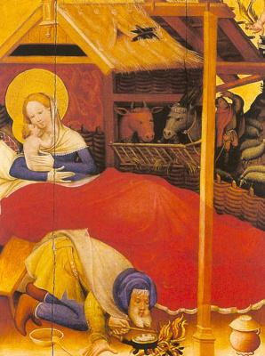 Конрад. Рождество