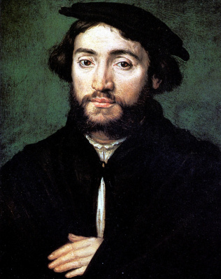 Cornel de Lyon. Pierre Aymeric