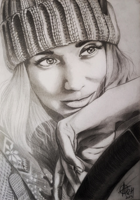 Roxana Ten. Lydia