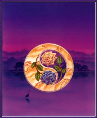 Томас Хумперт. Гармония роз