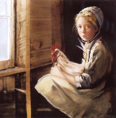 Nancy Noel. Thayer