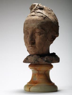 Auguste Rodin. Camille Claudel