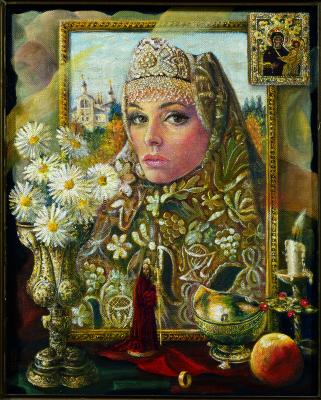 Юрий Антонович Хмелецкий. Анастасия-первая жена Ивана Грозного. Х