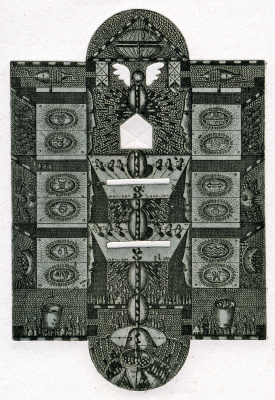 Александр Дмитриевич Аксинин. Mail-Art. Aks-Art. Знаки зодиака