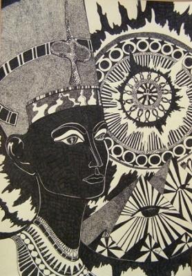 Ксения Хидаева. Древний Египет