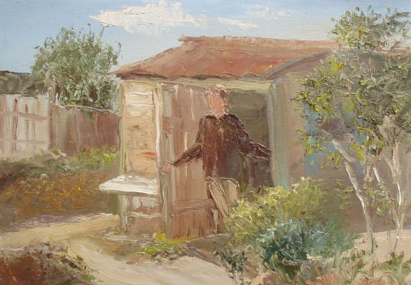 Elena Valyavina. Bath Ilyas
