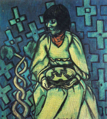 Francis Picabia. Crosses