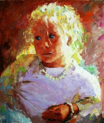 Michael Mine. Ilona