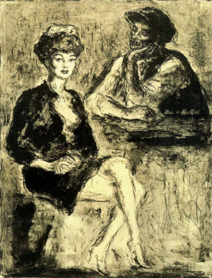 Arturo Souto. Fascinated by the beauty