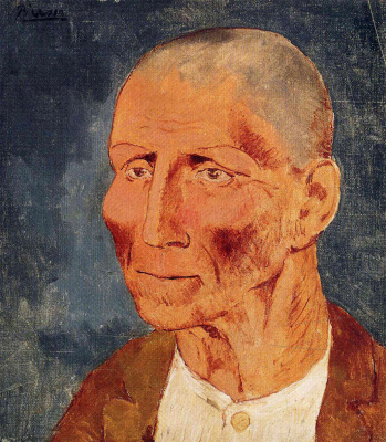 Pablo Picasso. Josep Fondevila