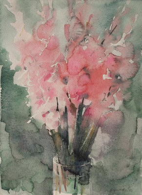 Endre Foam. Untitled A40