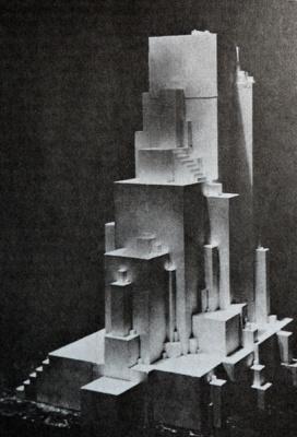 "Arkhitekton ""Zeta"""