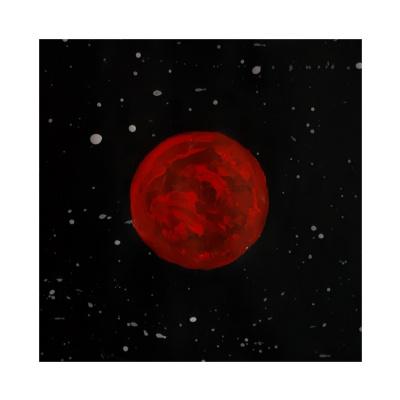 Alena ferr4ik. Mars