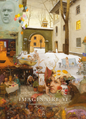 Lobi Micha. Imaginaire VI: Contemporary Magic Realism