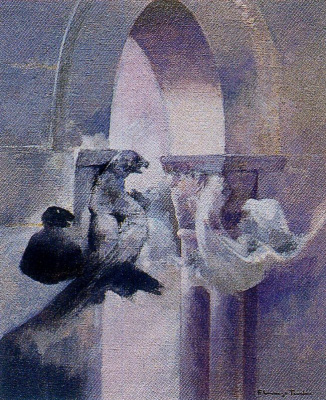 Франциско Лоренцо Тардон. Сюжет 14