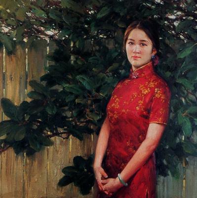 Сянюань Цзе. Джейн