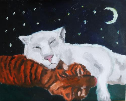 Kaoru Matsumoto. Tigers