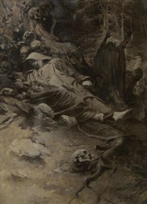 Mount St. Adalbert