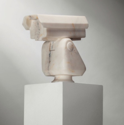 Ай Вэйвэй. Камера наблюдения
