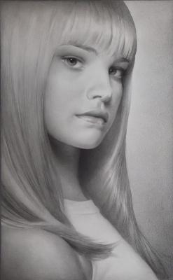 Sergei Hinz. Natalya Vodianova
