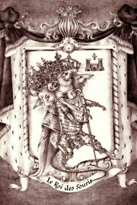 Адриенн Сегур. Щелкунчик и мышиный король 05