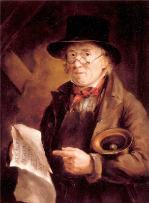 Мендхэм. Мужской портрет