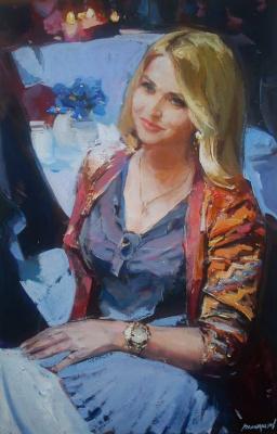 Renat Ramazanov. Light