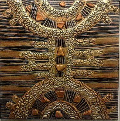Ирина Александровна Лычагина. Sandbox Clock