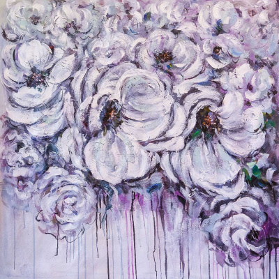 Brian dupre. Flower flor