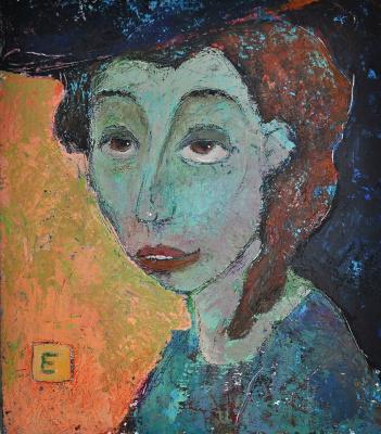 Elena Schumacher. Mademoiselle