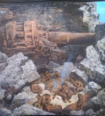 Каменный сад Эдема
