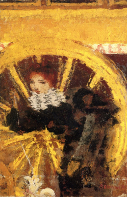 Pierre Bonnard. Omnibus