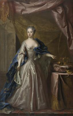 Ульрика Элеонора, королева Швеции
