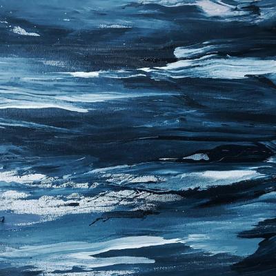 Kolya Skorobogatko. Waves