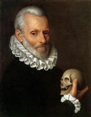 Феде Галиция. Портрет врача