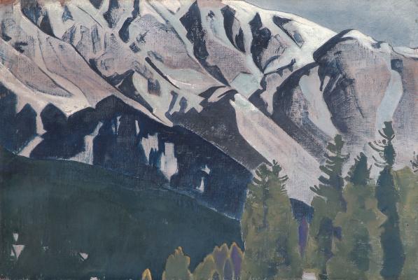 Nicholas Roerich. PIR Prices
