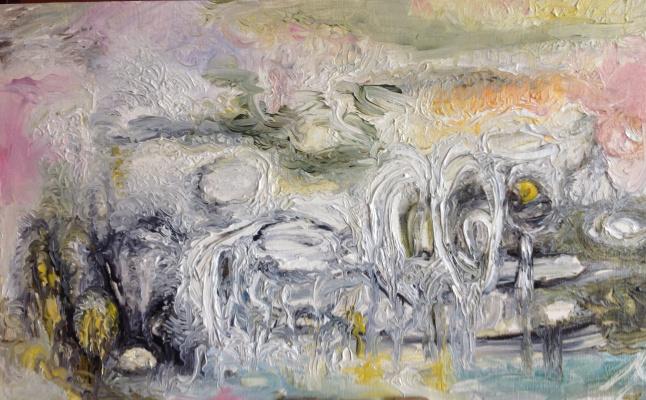Agnes Carrot. Spring