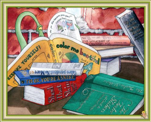 Ким Донер. Книги