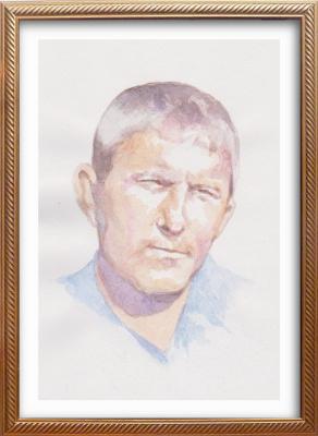 Ivan Alexandrovich Dolgorukov. Little brother friend