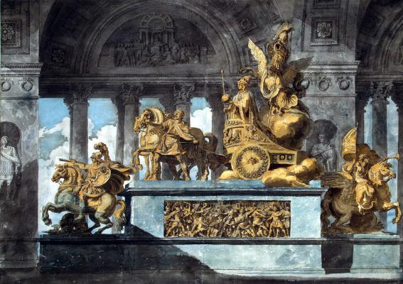 Проект Храма бессмертия