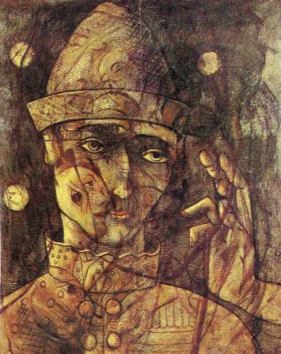 Francis Picabia. Mi