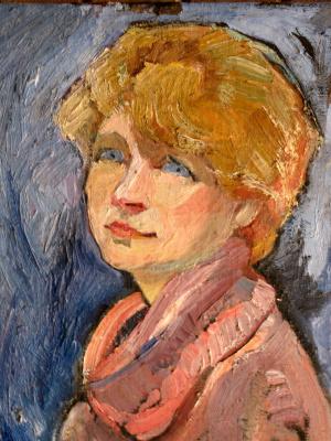 Лилиана Николаевна Расторгуева. Люся