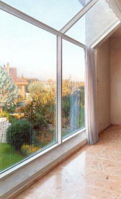 Эдуардо Наранхо. Светлая комната