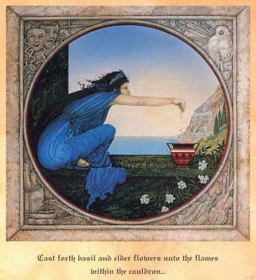Линда Гарленд. Иллюстрация 11